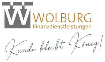 Wolburg - Ihre Beraterin
